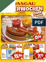 Wasgau Handzettel Kw30 24