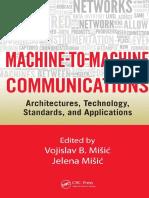 m2m Comunication