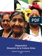 Diagnostico Xinca