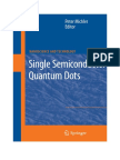 Semiconductor QDOTS