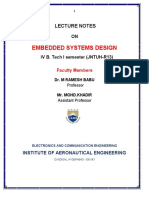 Es Lecture Notes