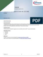 Infineon-CCU8-XMC1000_XMC4000-AP32288-AN-v01_01-EN