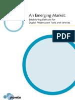 An Emerging Market