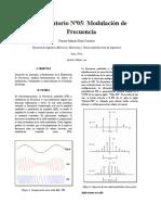 Informe Previo 5 Lab. Telecomunicaciones i