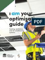 HVAC Optimisation Guide
