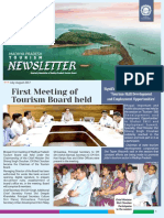 Newsletter Tourism Board July-Aug 2017