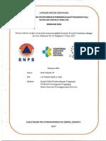 Dadi Setiadi - Sistem Informasi Inventarisasi Pemberdayaan Pengungsi Pada Keadaan Darurat Bencana