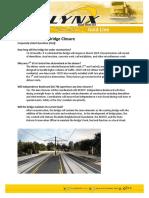 Hawthorne Lane bridge closure FAQ