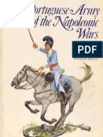 61.Portuguese Army of the Napoleonic Wars