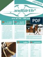 Xpandgirth Manual Guide