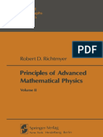 9-Richtmyer_principles of Advanced Mathematical Physics II