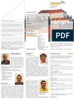 Predstavitev mestnega odbora Zares-nova politika Ptuj