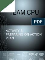 TEAM CPU