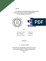 Kasber Dr. Aryo Sudah Sama Rencana Awal