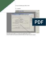 Logix Manuais Parametrizações RHU x CON