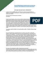 170723 El Món (Translated Into Spanish)
