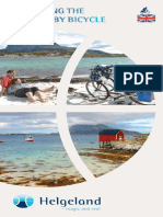 Exploring Island by Bycicle Brochure 2017 English