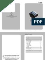Manual Lk 32