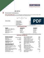 Diethylenetriamine Deta[1]
