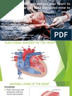 Cardiovascular Nursing