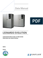 Leonardo Evolution EDM 2008
