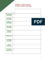 STRUCTURA template proiect tema de examen.doc