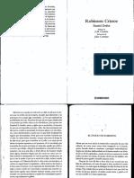 defoe robinson crusoe traducción de cortázar caps. 5-9 pdf.pdf