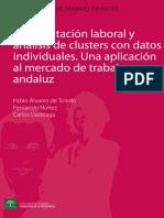 SEGMENTACIÓN LABORAL Y ANÁLISIS DE CLUSTERS CON DATOS INDIVIDUALES. UNA  APLICACIÓN AL MERCADO DE TRABAJO ANDALUZ