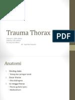 Trauma Thorax.pptx