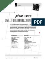De-Is64_como Hacer Un Letrero Luminoso Decorativo