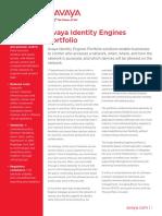 A Vaya Identity Engines Portfolio Dn 5115
