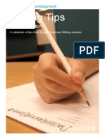 PwC_Writing Tip Vol2 Final