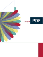 National Energy Policy Report