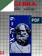 Álgebra Preuniversitaria, 10ma Edición - Paul K. Rees-FREELIBROS.pdf