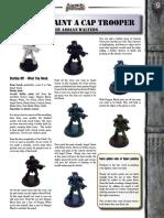 Cap Trooper Paint Guide