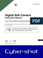 sony camera manual.pdf
