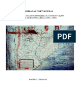 CEBALLOS_Rodrigo-S Arribadas Portuguesas. Tese 2008