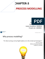 Chapter 3- Essential Process Modelling
