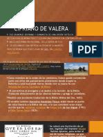 CIPRIANO DE VALERA.pptx