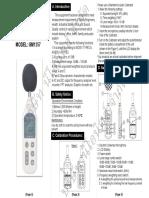 Manual GM1357