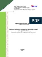 Mineração de Dados de Concentrações de Clorofila Marinha Com Apache Hadoop_2