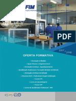 Oferta Formativa 2017