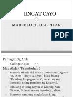Caiingat Cayo