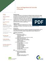 Folheto Curso Engenharia Corrosao Protecao
