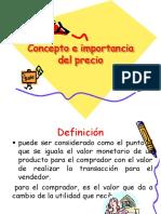 concepto e importancia del precio.pptx