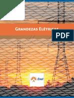 Apostila Grandezas Eletricas 1