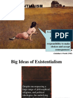 Existentialism Powerpoint