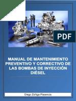 Mantenimientos Bombas Diesel