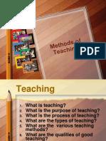 Methods of Teaching.ppt