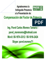 Factor de Potencia y Calida de La Energia 20jul15_v2a